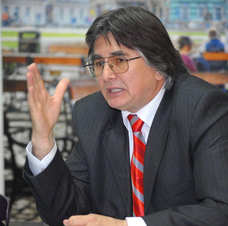 Nicolae Robu BARFE Nicolae Robu la functie noua birou nou Opinia