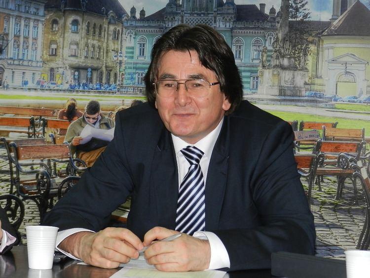 Nicolae Robu Primarul Nicolae Robu audiat la DNA Timioara Radio