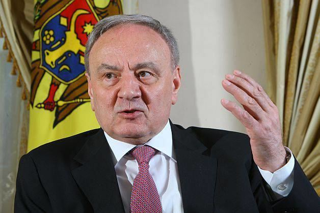 Nicolae Timofti Politics of Moldova Nicolae Timofti Manifestaia de pe