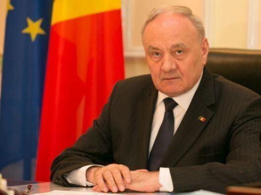 Nicolae Timofti Nicolae Timofti to pay a visit to Bulgaria News Moldova
