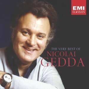 Nicolai Gedda Nicolai Gedda Free listening videos concerts stats and photos