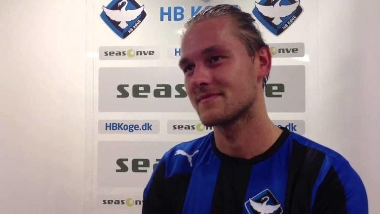 Nicolaj Madsen Nicolaj Madsen glad efter comeback YouTube