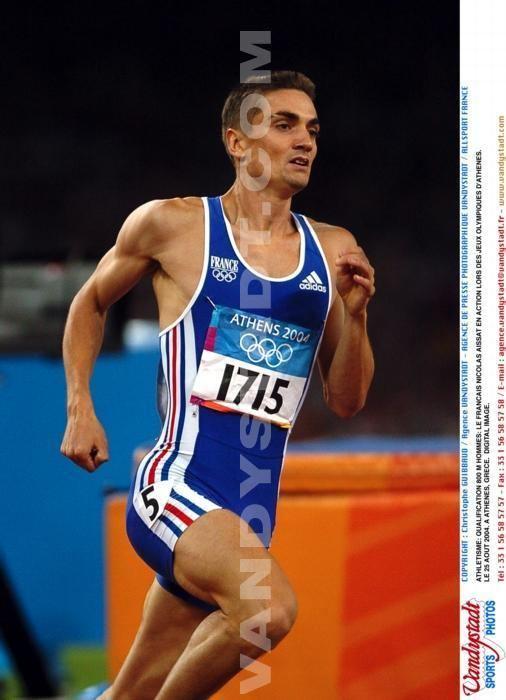 Nicolas Aissat Photos Athletisme nicolas aissat SportQuick