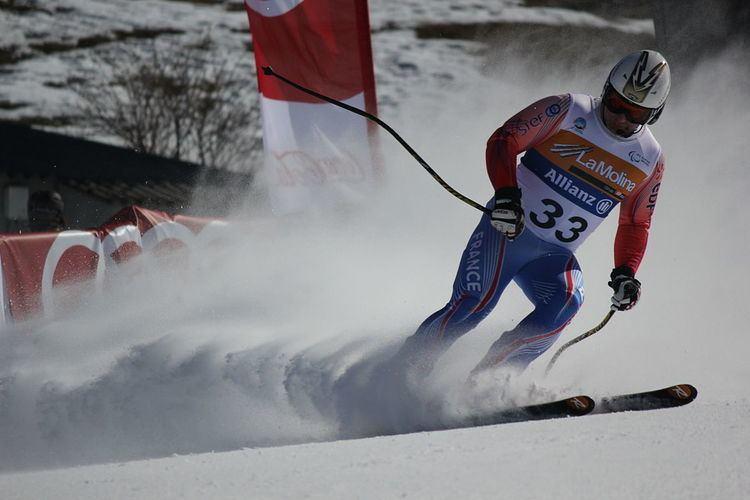 Nicolas Berejny