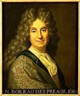 Nicolas Boileau-Despréaux Nicolas Boileau Despreaux Alchetron the free social encyclopedia
