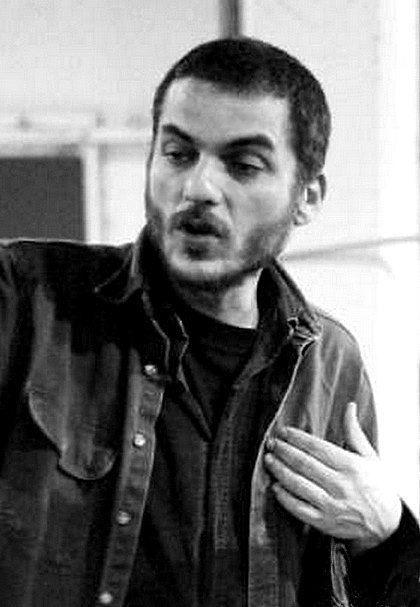 Nicolas Boukhrief Nicolas BOUKHRIEF Biographie et filmographie
