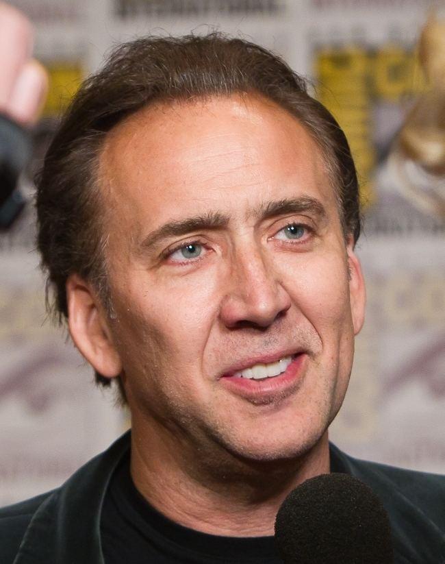 Nicolas Cage httpsuploadwikimediaorgwikipediacommons33