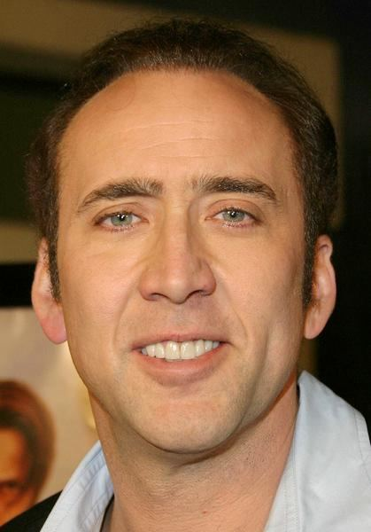 Nicolas Cage HE39S BACK Nicolas Cage Changes Mind Returns To