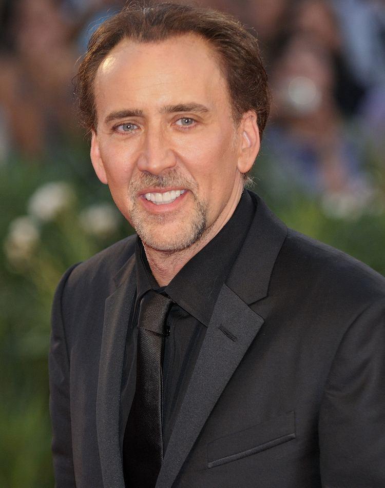Nicolas Cage Nicolas Cage Wikipedia the free encyclopedia