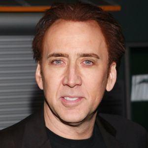Nicolas Cage Nicolas Cage Film Actor Actor Biographycom
