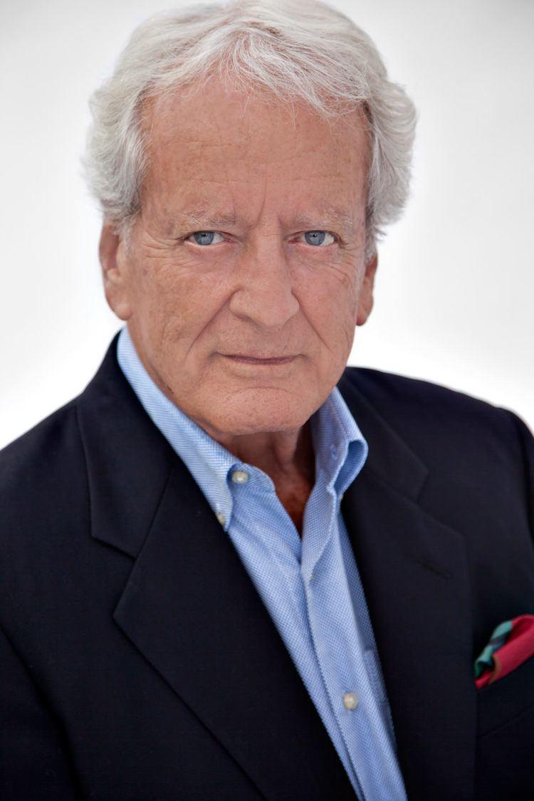 Nicolas Coster (born 1934)