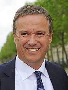 Nicolas Dupont Aignan - Alchetron, The Free Social Encyclopedia