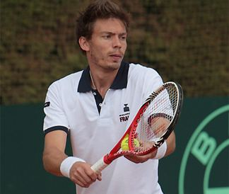 Nicolas Mahut We Are Tennis We Are Tennis Score CardNICOLAS MAHUT