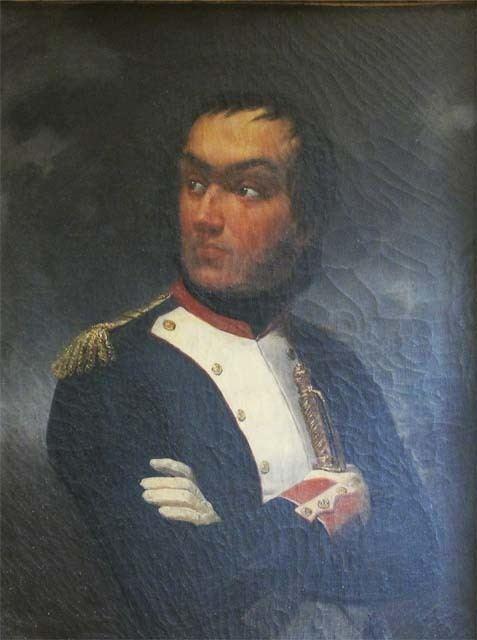 Nicolas Oudinot NicolasCharles OUDINOT 17671847