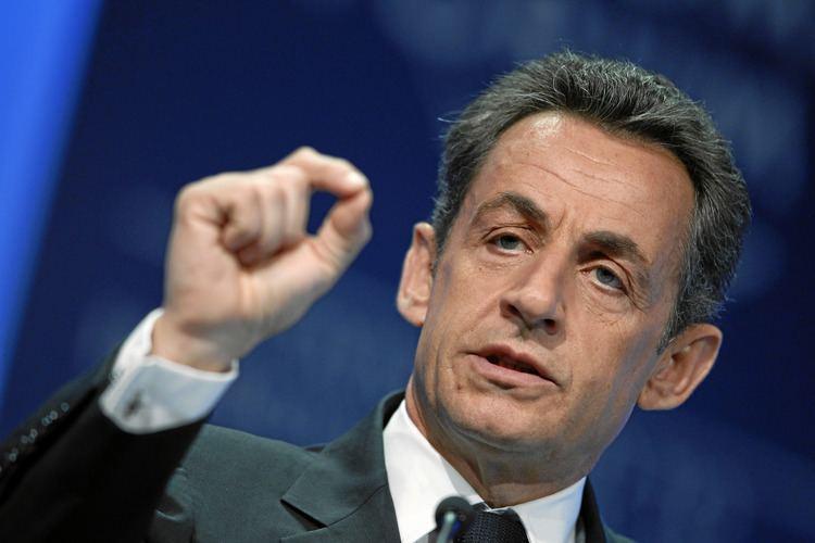 Nicolas Sarkozy Why Sarkozy Will Succeed in his Comeback International