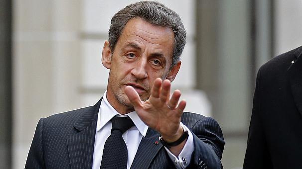 Nicolas Sarkozy Nicolas Sarkozy comes out against samesex marriage