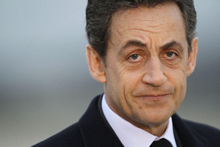 Nicolas Sarkozy Is Nicolas Sarkozy about to make a comeback Toronto Star