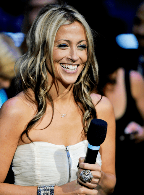 Nicole Appleton Nicole Appleton interview QampA with the Cover Me Canada