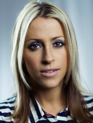 Nicole Appleton First Pic of Nicole Appleton Shows Her Without the Wedding