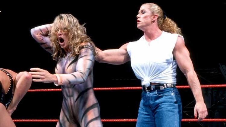 Nicole Bass Former WWE talent Nicole Bass arrested for shoplifting