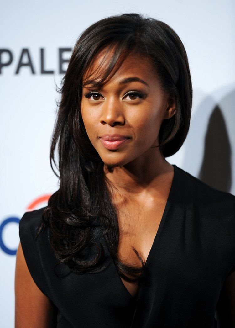 Nicole Beharie NICOLE BEHARIE FREE Wallpapers amp Background images