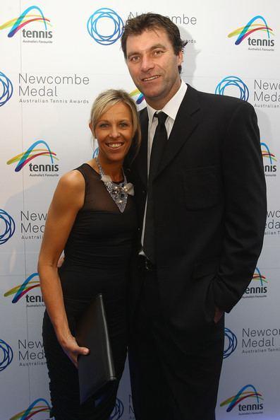 Nicole Bradtke Nicole Bradtke Photos Newcombe Medal Awards Zimbio