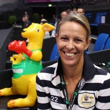 Nicole Bradtke Nicole Provis Bradtke Player Profiles Players and