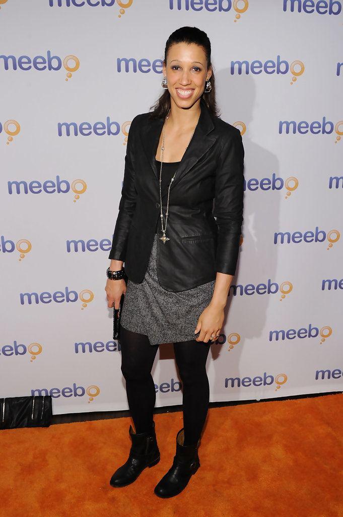Nicole Powell Nicole Powell Photos Meebo Celebrates its 5th Birthday