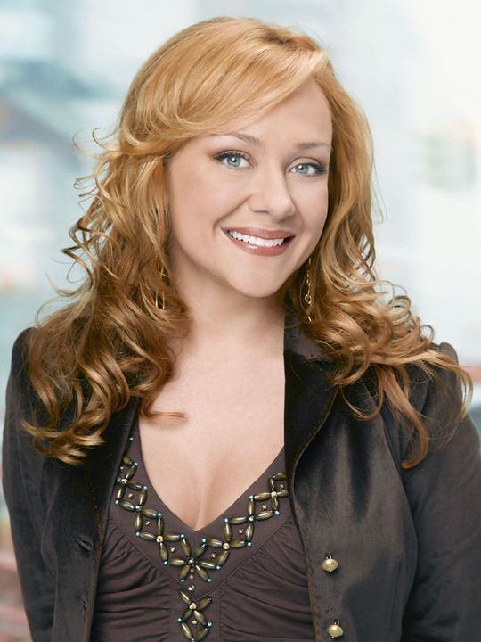 Nicole Sullivan Nicole Sullivan born April 21 1970 is an American actress voice