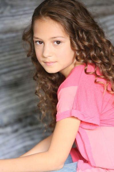 Nicolette Pierini Interview Actress Nicolette Pierini discsses her role in