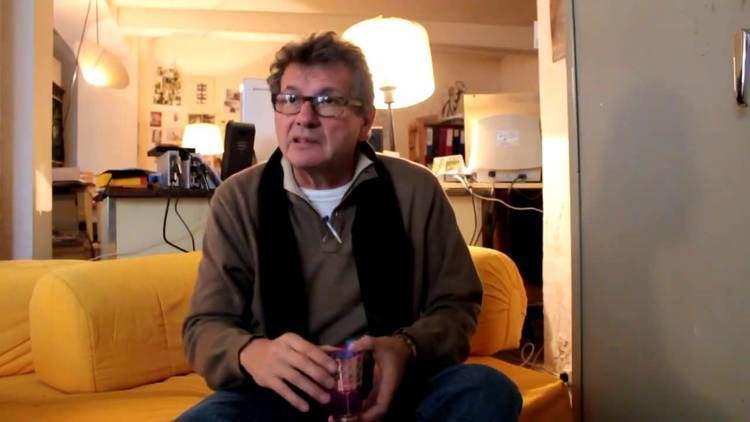 Nicolás Echevarría Cabeza de Vaca interview de Nicols Echevarra YouTube