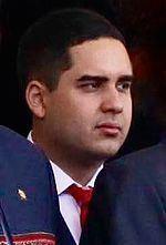 Nicolás Maduro Guerra httpsuploadwikimediaorgwikipediacommonsthu