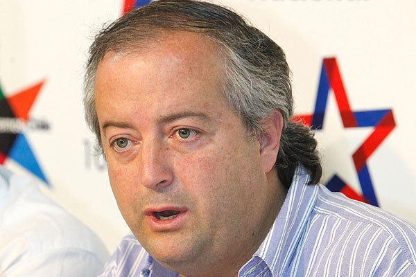 Nicolás Monckeberg Nicols Monckeberg fue elegido por RN para presidir la Cmara Baja