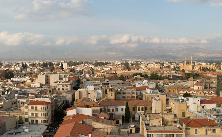 Nicosia Beautiful Landscapes of Nicosia