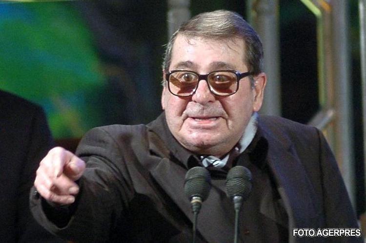 Nicu Constantin VIDEO ARHIVA A murit actorul Nicu Constantin Ultima ora