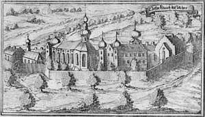 Niederaltaich Abbey uploadwikimediaorgwikipediacommonscc9ErtlN