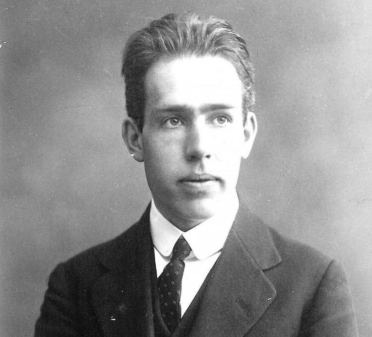 Niels Bohr PersonalityDataBanK Enneagram and MBTI typing site
