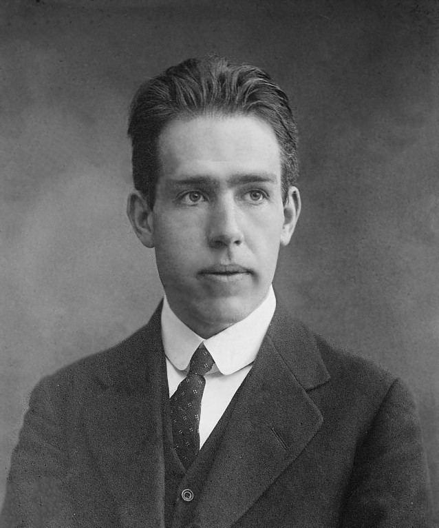 Niels Bohr Niels Bohr Wikipedia the free encyclopedia