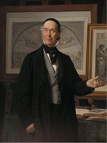 Niels Laurits Høyen httpsuploadwikimediaorgwikipediacommonsthu