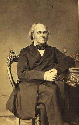 Niels Ludvig Westergaard