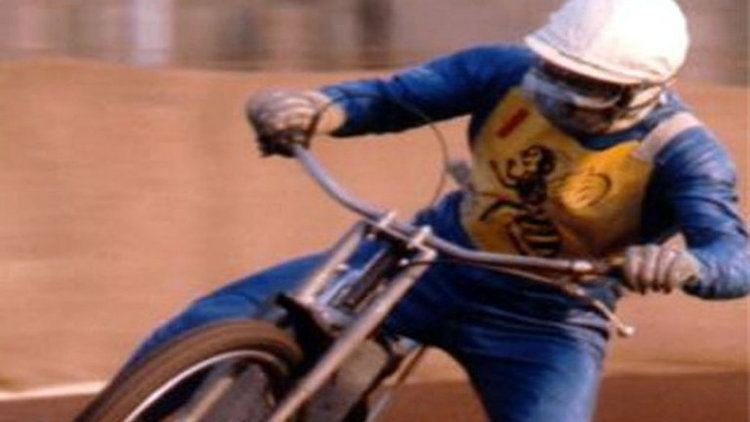 Nigel Boocock Speedway Former England captain Nigel Boocock has died