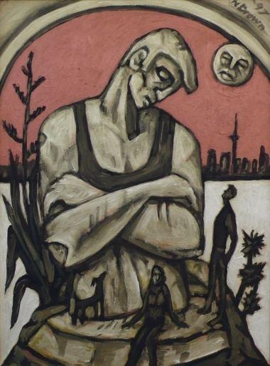 Nigel Brown Biography Nigel Brown Painter Printmaker