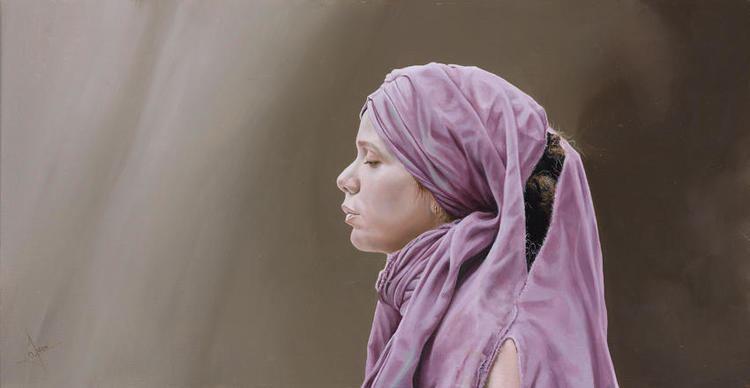 Nigel Cox (artist) Inspiring Paintings by Nigel Cox Abduzeedo Design