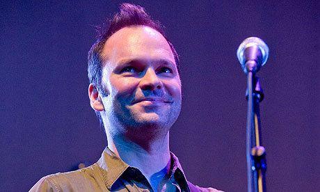 Nigel Godrich Radiohead producer Nigel Godrich forms new band Ultrasta