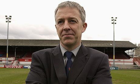 Nigel Melville Nigel Melville unsure about becoming new RFU chief