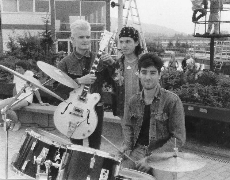 Nigel Preston Lemonbeats on Twitter Today in 1992 died of heroin overdose Nigel