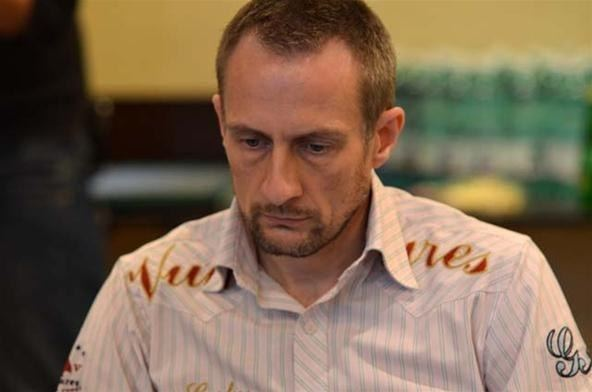 Nigel Richards (Scrabble player) Nigel Richards Wins 20000 Becomes First Ever TwoTime
