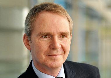 Nigel Shadbolt Oxford Internet Institute People Professor Sir Nigel