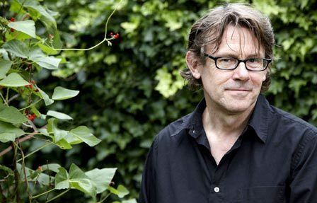 Nigel Slater BBC Dig In Grow your own vegetables