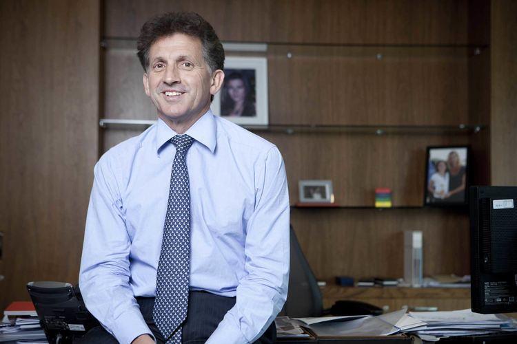 Nigel Wilson (businessman) Nigel Wilson businessman Wikipedia